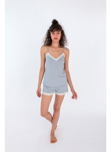 Hays Pijama altı Beyaz